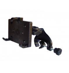 Kit support de fixation sur volant + bras court pour Exploreur Aéro