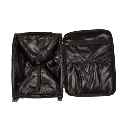 Valise Cabine souple Flightbag