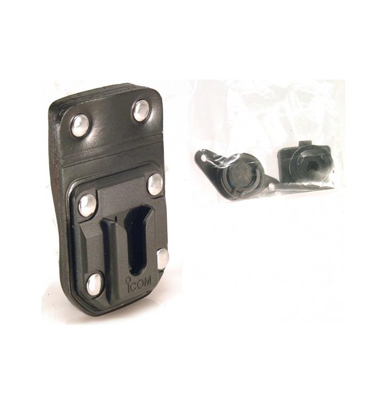 Passant ceinture en cuir avec pivot pour IC-A6FR et IC-A24FR