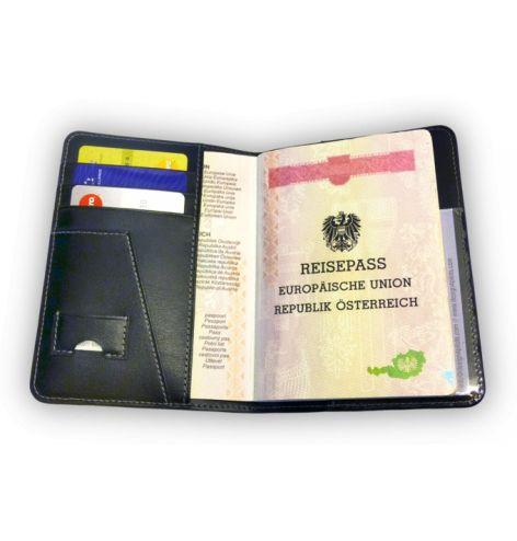 Kit passeport pilote