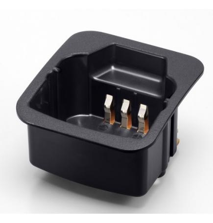 Adaptateur de batterie IC-A15 pour chargeur BC-119N et BC-121N