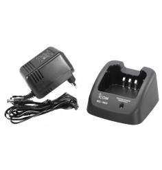 Chargeur rapide pour IC-A15 avec alimentation BC-154E