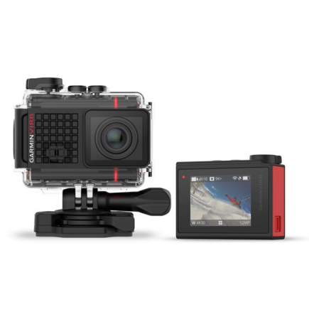 Garmin VIRB Ultra 30 Aviation Bundle