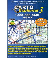 CartoExploreur 3 OACI 2012