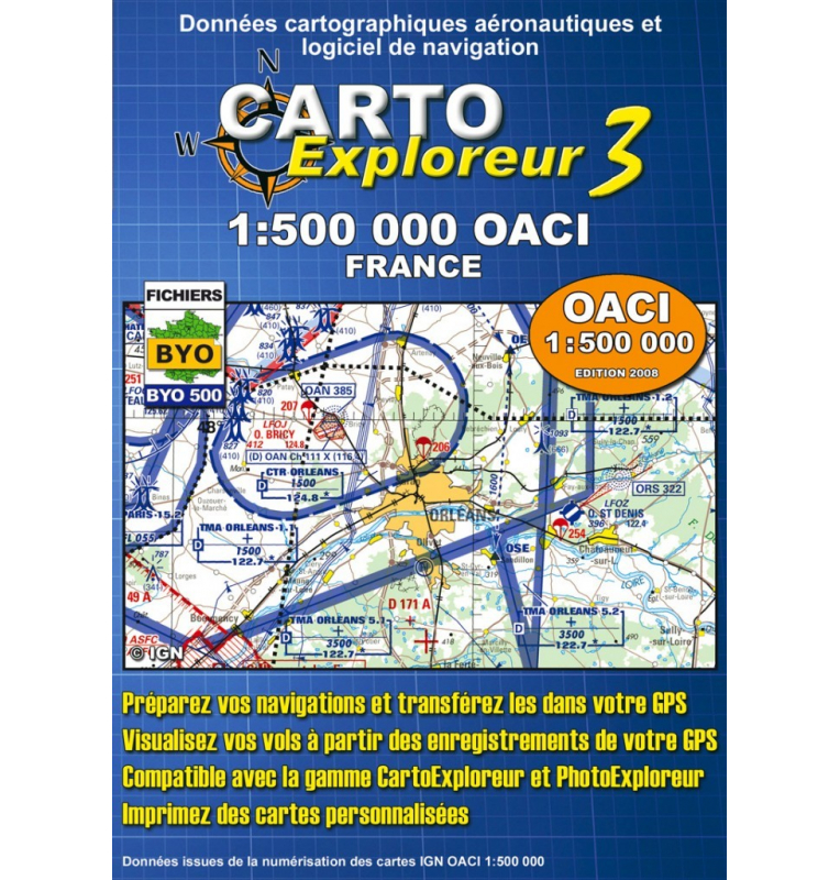 cartoexploreur 3