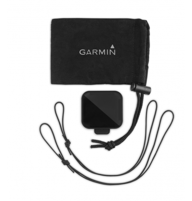 Filtre boîtier étanche Garmin VIRB Ultra 30 Aviation Bundle