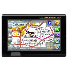 Exploreur 3.0 Randonnée + Route