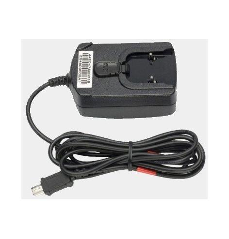 Chargeur secteur prise USB nu