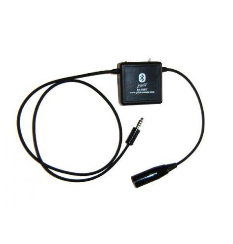 Boîtier Bluetooth pour casque hélico mono-prise U174 US