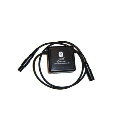 Boîtier Bluetooth pour...