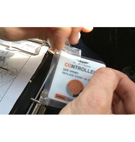 Kit Détecteur de monoxyde de carbone Design 4 Pilots