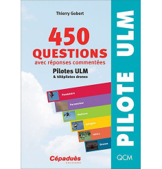 450 questions avec réponses commentées