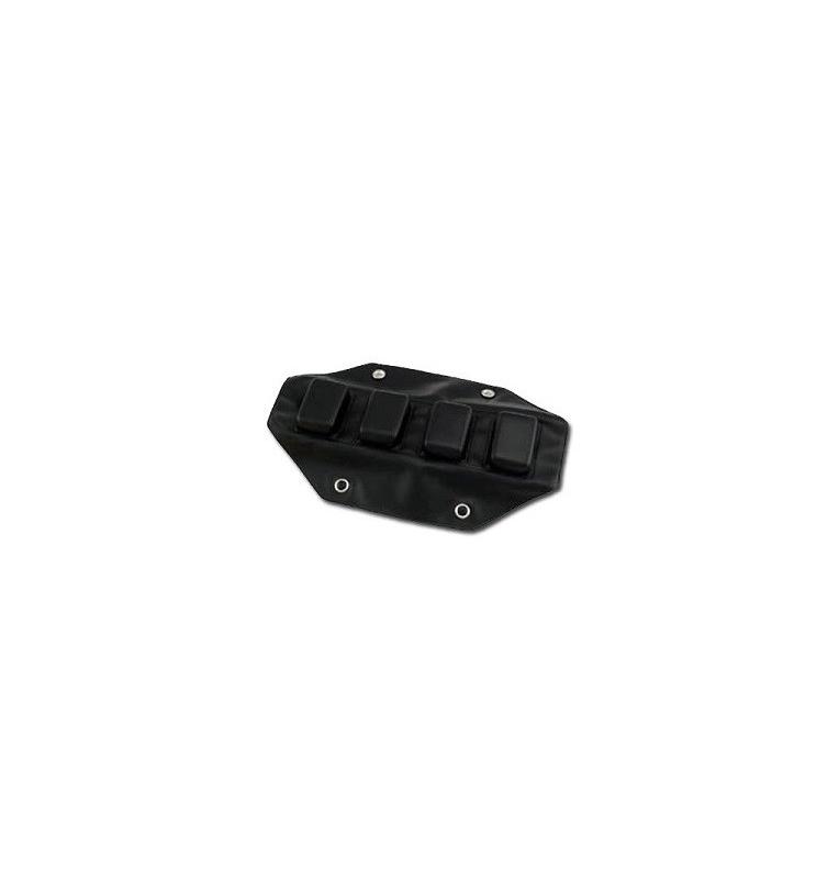 Coussin de tête casque Telex Echelon 20 / Stratus 30