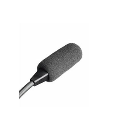 Bonnette micro casque Telex Echelon / Stratus
