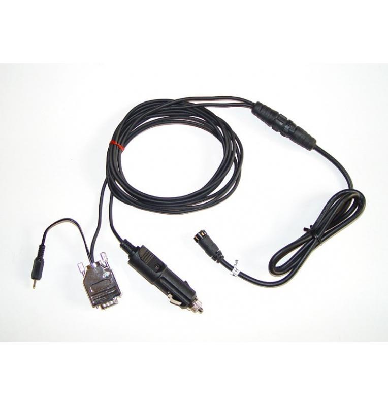 Câble de liaison avec Garmin 496