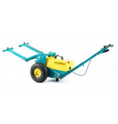 Tracteur de charge - SchleppMAXXE® 2.0 (Avions inférieurs à 4 tonnes)