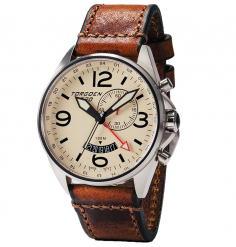 Montre Torgoen T30 Cream