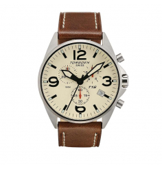 Montre Torgoen T16 Cream