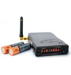 PCAS MRX - PCAS Portable