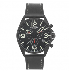 Montre Torgoen T16 Black
