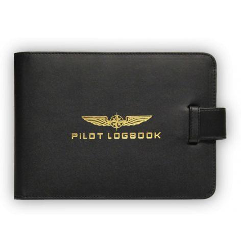 Porte document avion PILOT LOGBOOK