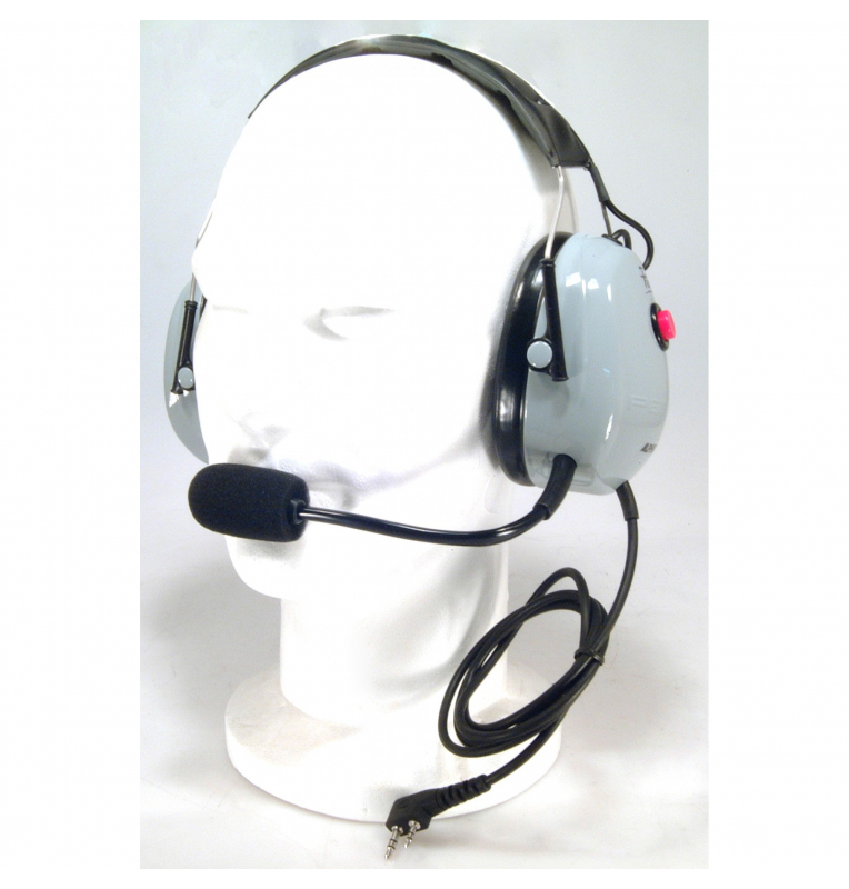 casque anti bruit avec ptt pour ic a6fr a24fr aviation. Black Bedroom Furniture Sets. Home Design Ideas