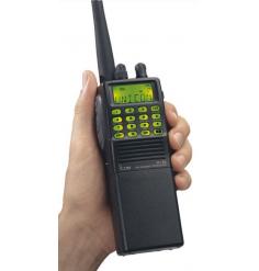 ICOM IC-A3E - VHF homologuée sans bande VOR