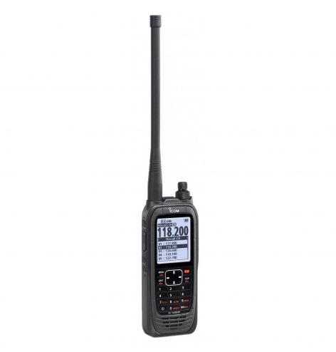 Radio portable ICOM IC-A25CE