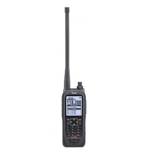 Radio portable ICOM IC-A25CE