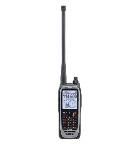 Radio portable ICOM ICA25NE