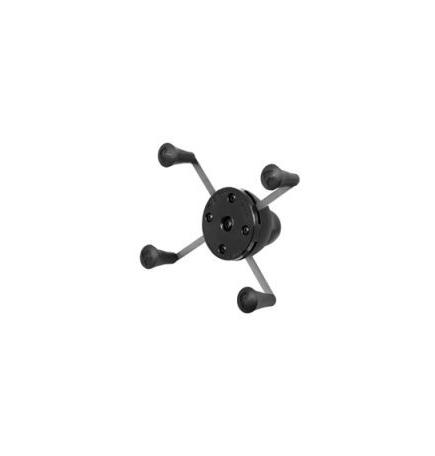 """Berceau universel TabletPC 5"""" ajustable X-GripT boule B"""