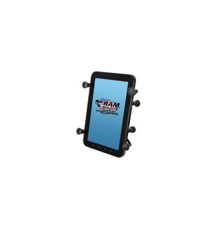 """Berceau universel TabletPC 7"""" ajustable X-GripT boule B"""