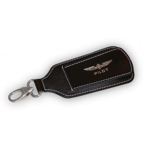 Étiquette de bagage Design 4 Pilots