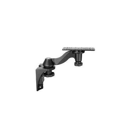 RAM-109V - BRAS ARTICULE - FIXATION VERTICALE