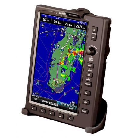 GPS Holder - Berceau pour Garmin GPSMAP 695/696