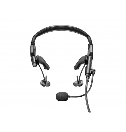 Casque BOSE ProFlight intra-auriculaire - Double Jacks