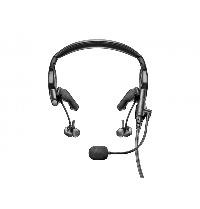 Casque BOSE ProFlight intra-auriculaire - XLR5