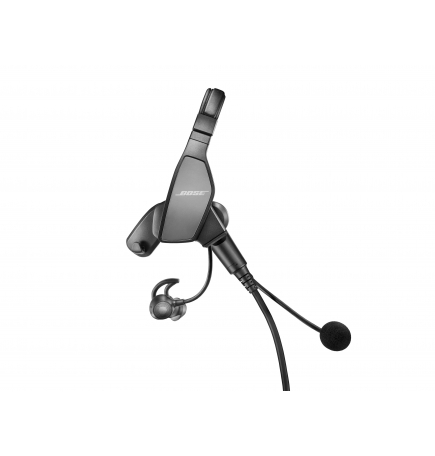 Casque BOSE ProFlight intra-auriculaire - XLR7