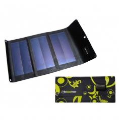 Panneau / chargeur solaire avec sortie USB