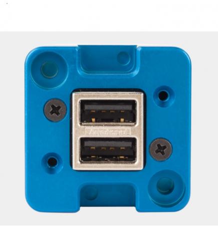 Port de charge USB haute puissance - TA201 Serie