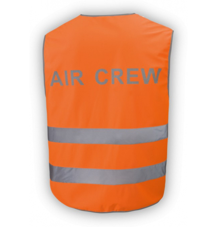Gilet de sécurité Design 4 Pilots
