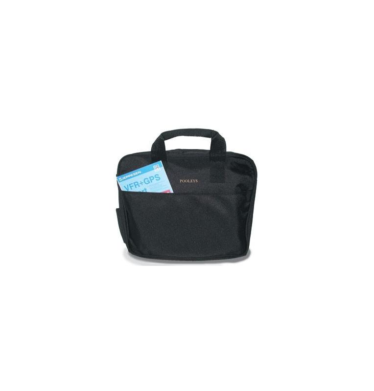 Mallette de pilote FC-3 Canvas Bag