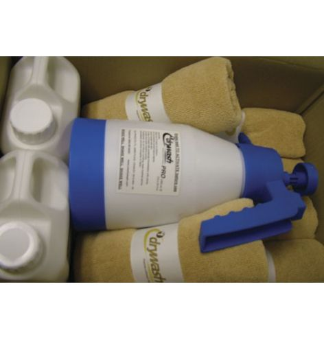 KIT de lavage et de polissage - POOLEYS