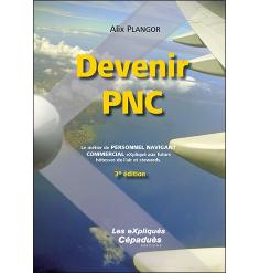 Devenir PNC 3ème édition - Alix Plangor