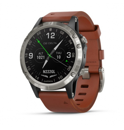 Montre GPS Aviation D2™ Delta