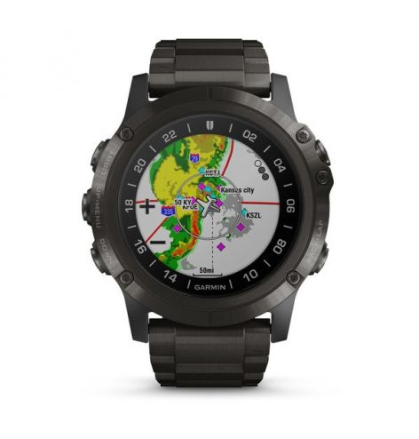 Montre GPS Aviation D2™ Delta PX