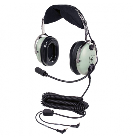 casque H-PC - David Clark