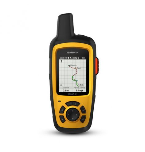 inReach SE®+ - Communication satellite - GARMIN
