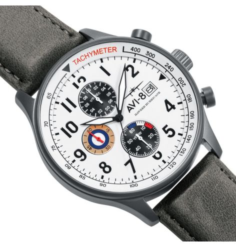 HAWKER HURRICANE - AV-4062
