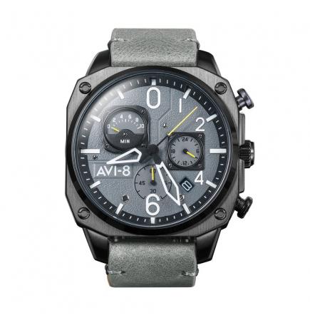 HAWKER HUNTER -AV-4052